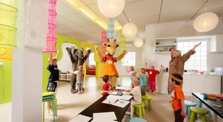 Orchit Resort for kids Phuket
