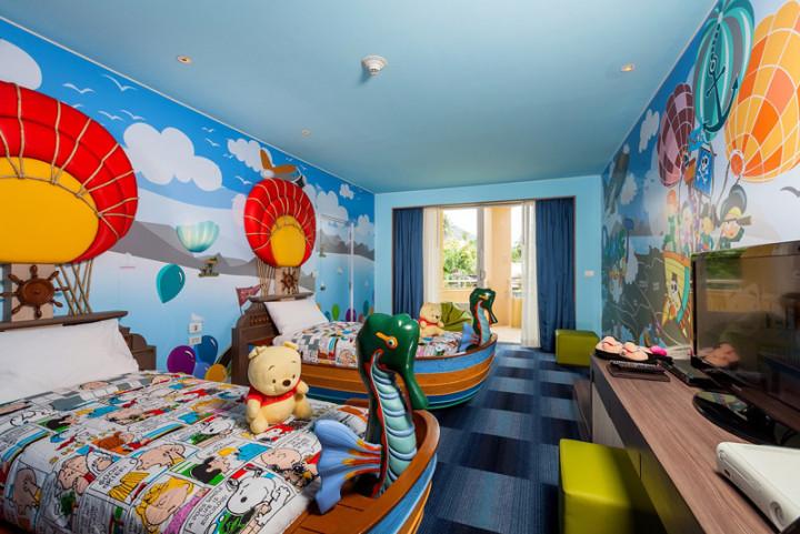 Kids hotels in Phuket