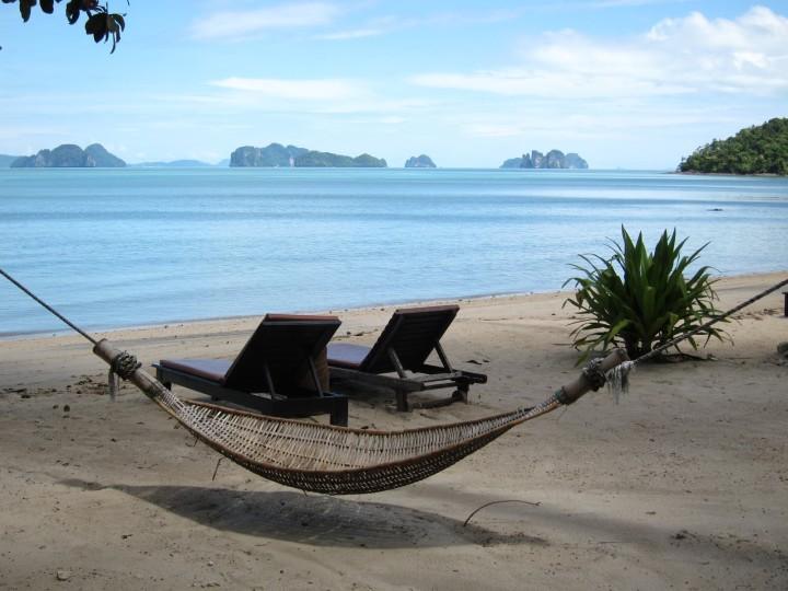 romantic vacation on phuket