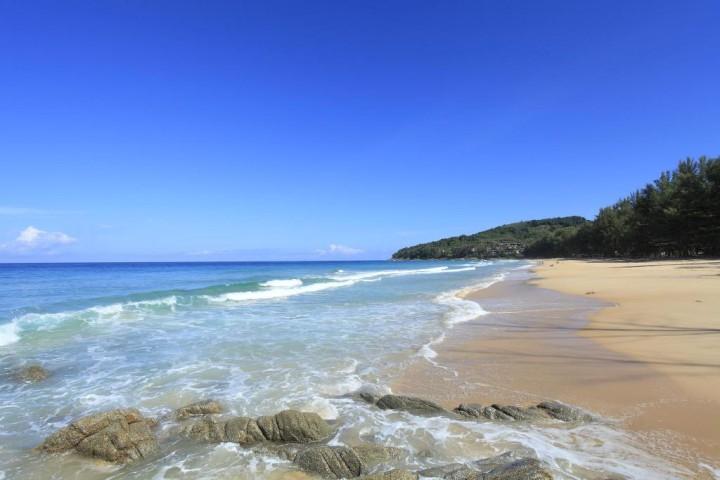 phuket beach choice