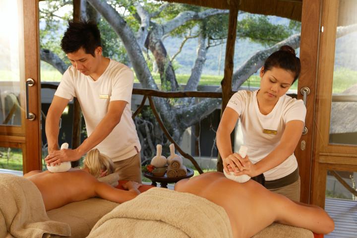 romantic spa together phuket