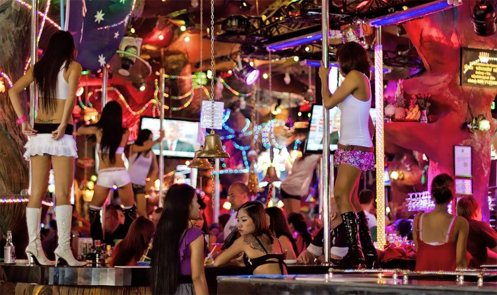 фото о. пухкет проститутки