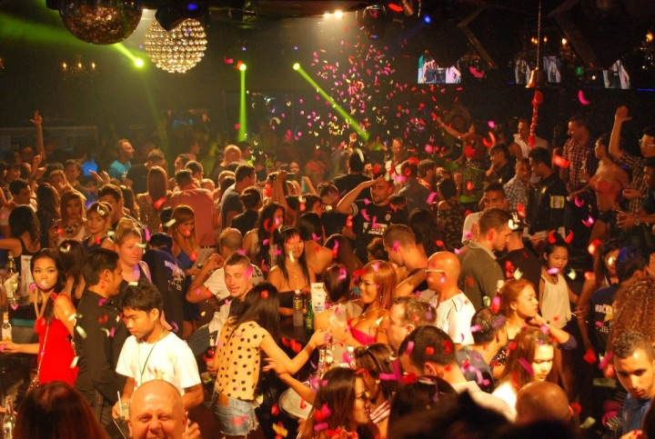 phuket nightclubs