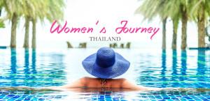 womens journey thailand