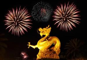 phuket new year 2018
