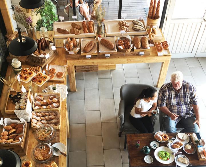 zurich bakery phuket
