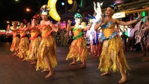 carnival phuket