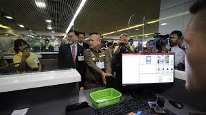 biometrics in phuket