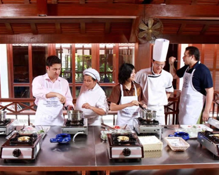 cooking course in phuket
