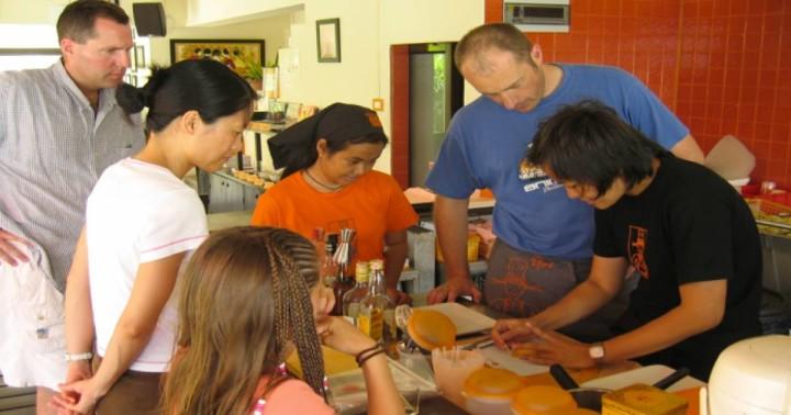 phuket cooking